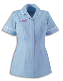 Health care assistant Keech Hospice Care