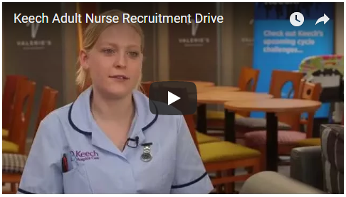 Nursing jobs video