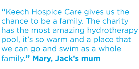 Hydrotherapy pool quote childrens