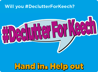 Declutter For Keech thumbnail