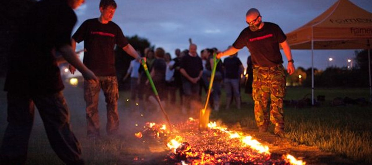 Firewalk Feb