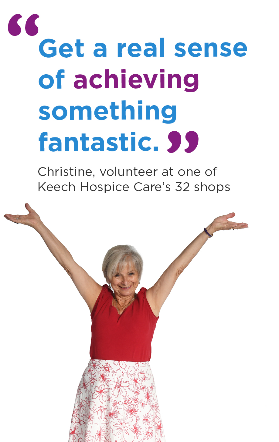 Quote and image volunteering 3